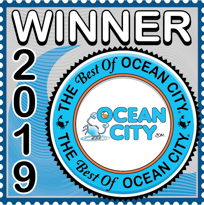 Dough Roller Best of Ocean City 2019