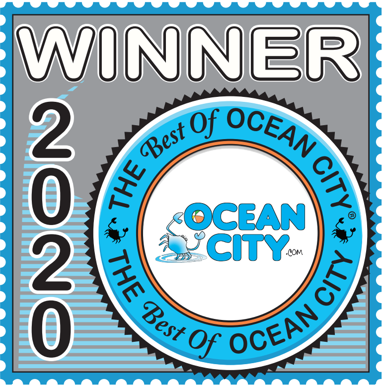 Dough Roller Best of Ocean City 2020